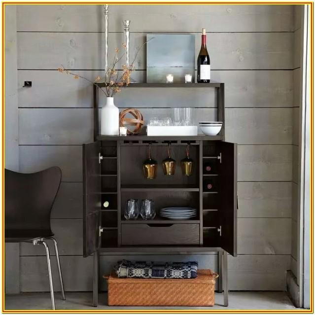 Modern Mini Bar Designs For Living Room