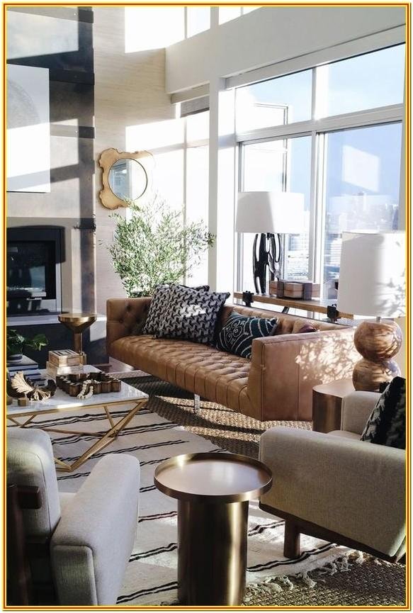 Modern Pinterest Living Room Decor Ideas