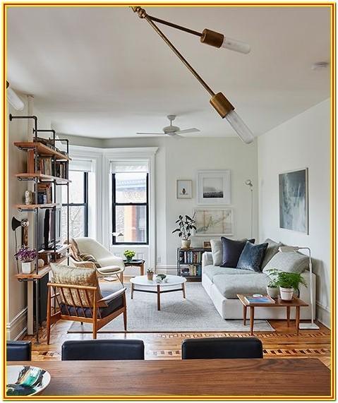 Modern Small Living Room Inspiration