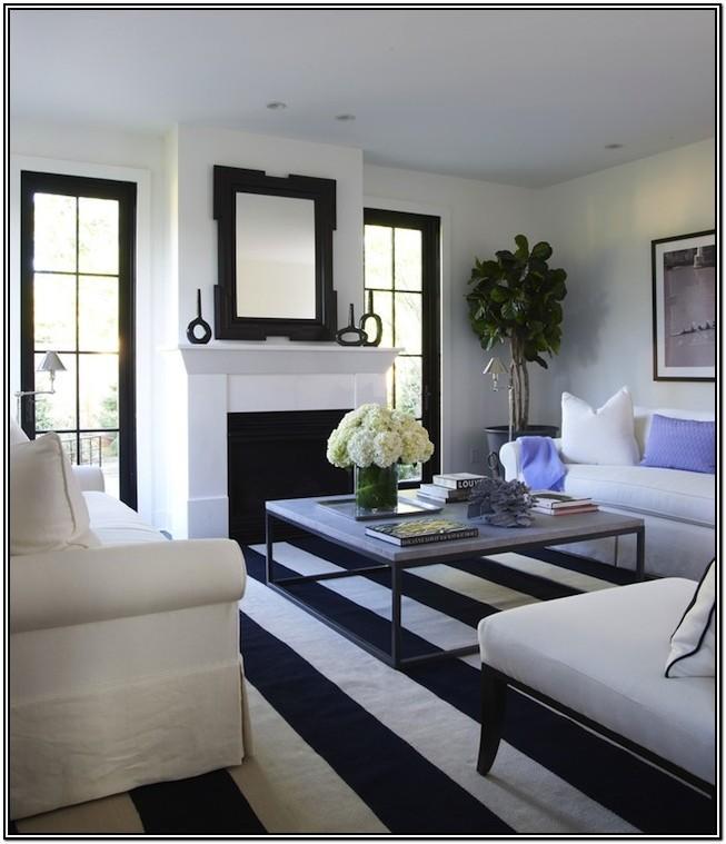 Navy Blue Carpet Living Room