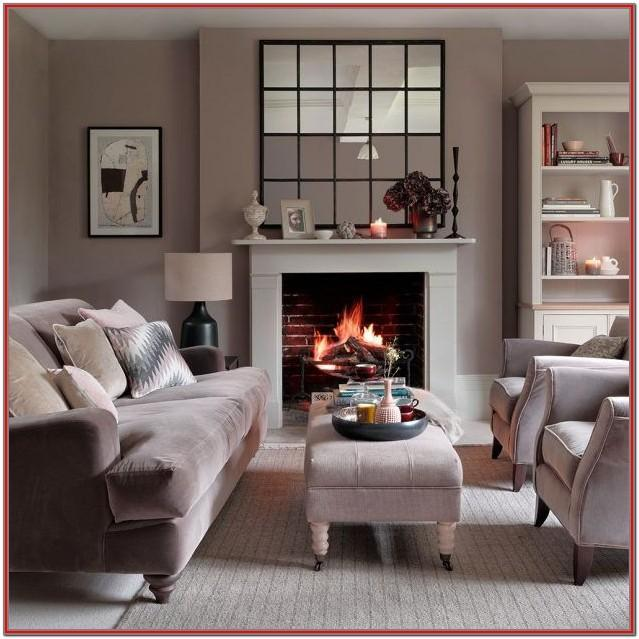 Neutral Gray Paint For Living Room