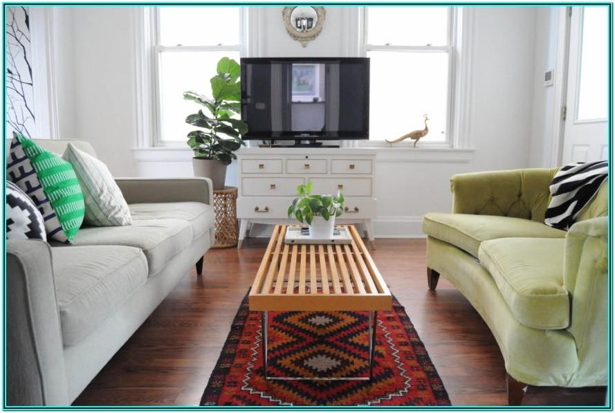 Non Matching Living Room Furniture