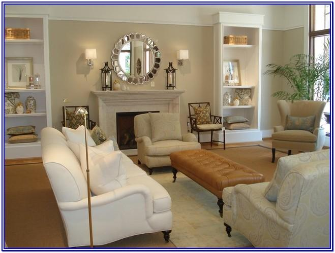 Paint Beige Color Living Room Walls