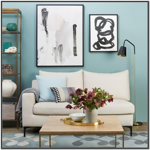 Paint Colors For Living Rooms 2018
