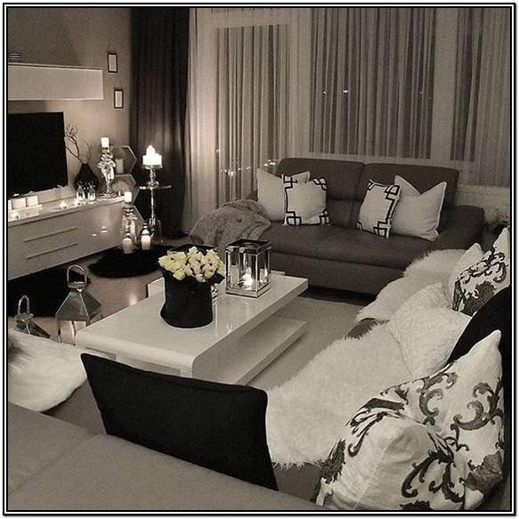 Pinterest Dark Grey Living Room Ideas