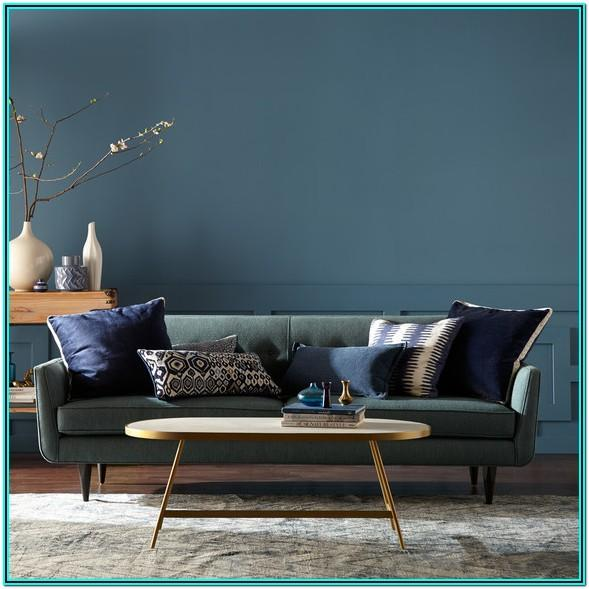 Popular Living Room Paint Colors 2019