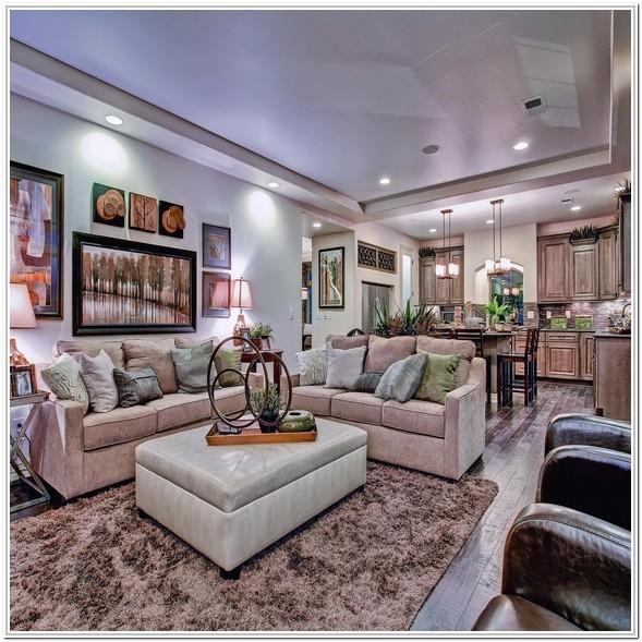Rectangular Living Room Layout Ideas