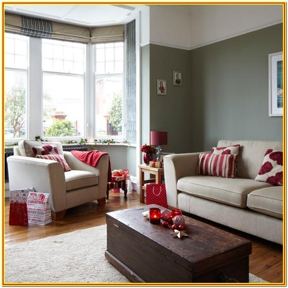Red Gray And Black Living Rooms