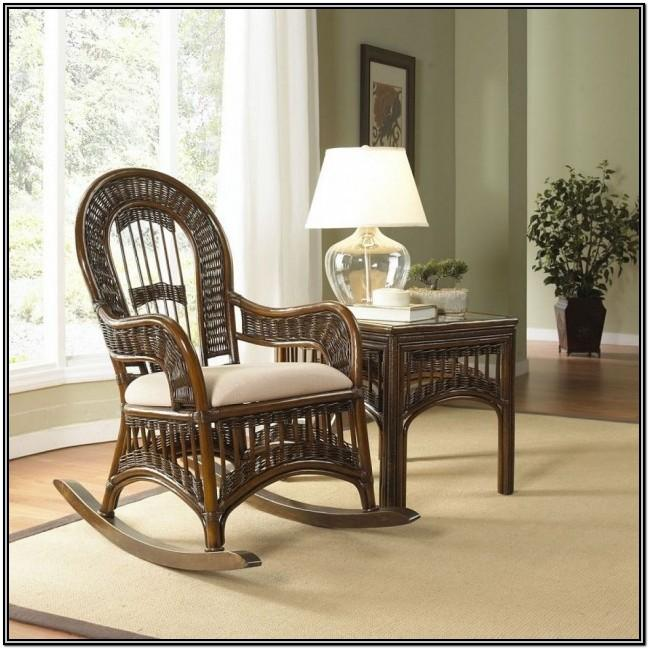 Rocking Chair Ideas For Living Room