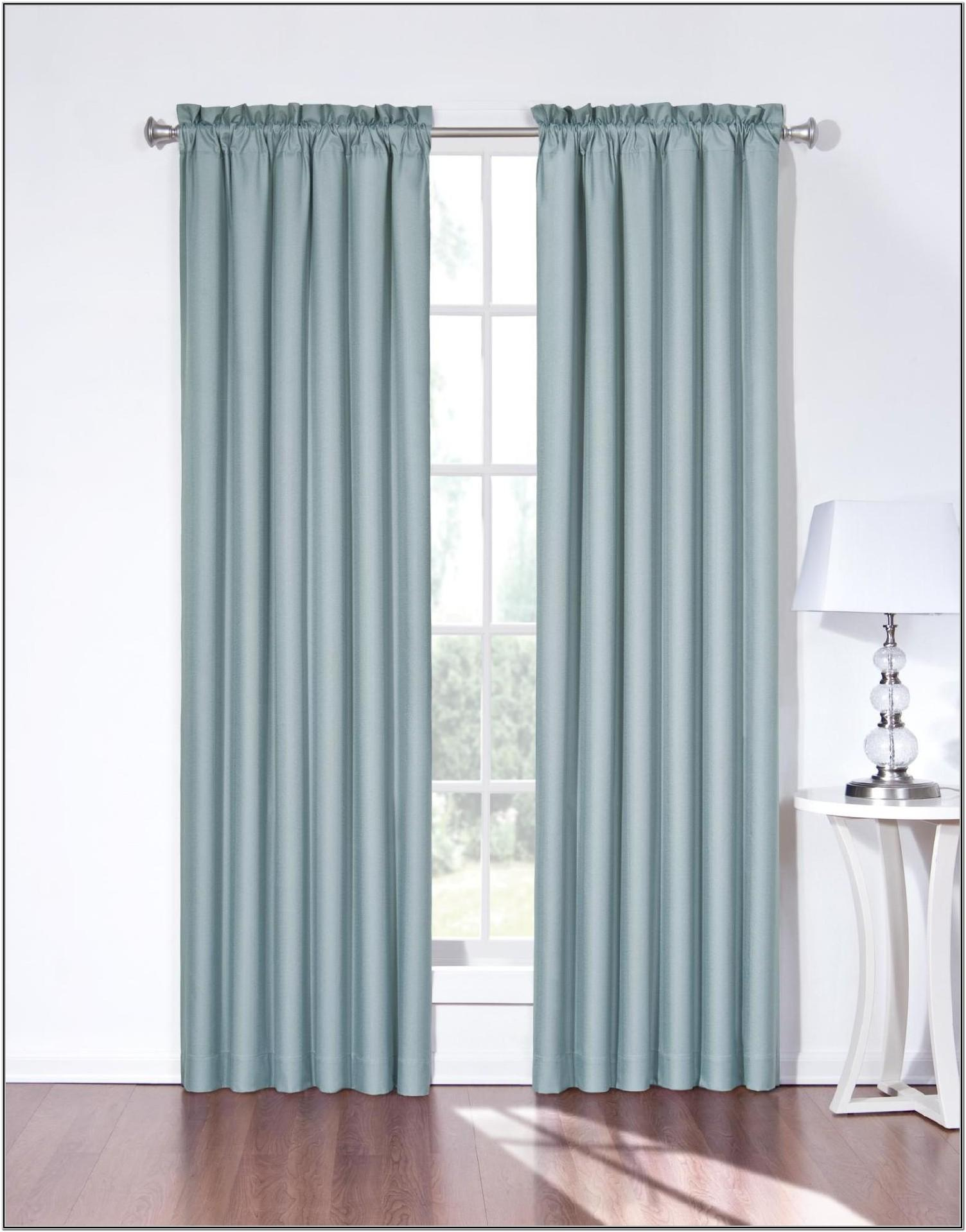 Sears Curtains For Living Room