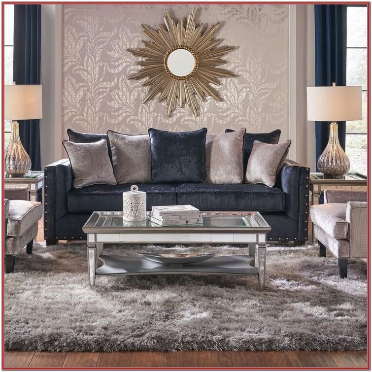 Sectional Badcock Furniture Living Room Sets