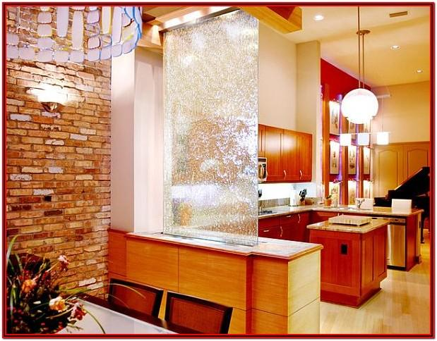 Small Kitchen Living Room Divider Ideas