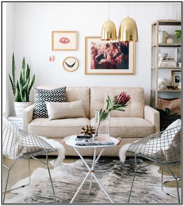 Small Living Room Design Inspiration