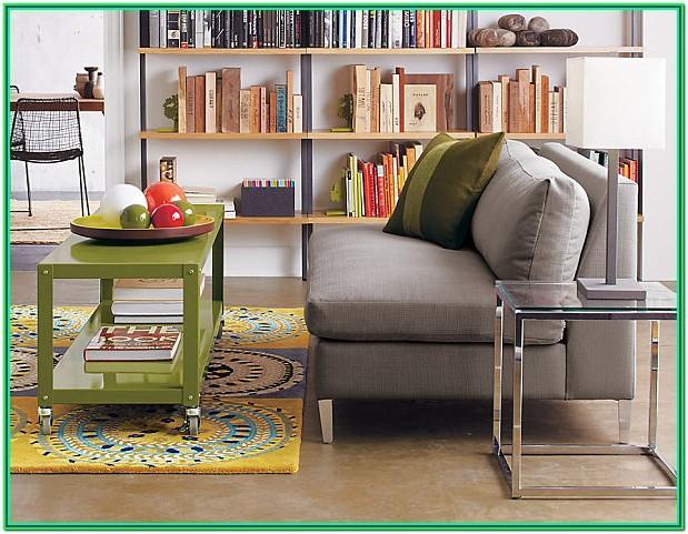 Small Living Room Desk Ideas