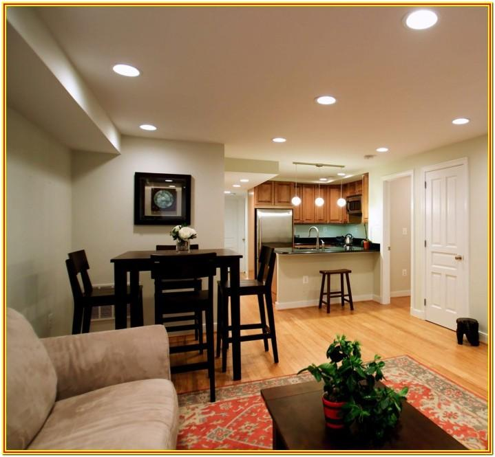 Small Living Room Lighting Ideas Low Ceiling