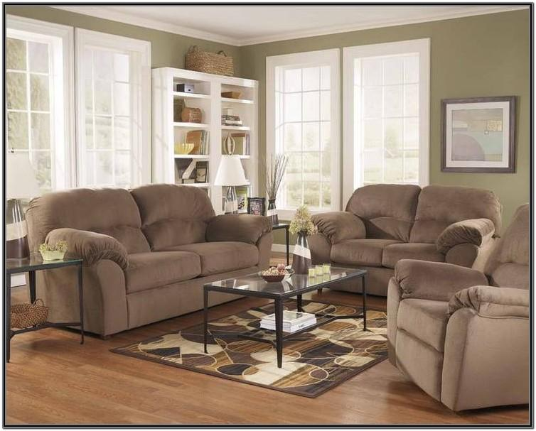 Small Living Room Paint Ideas With Brown Furniture