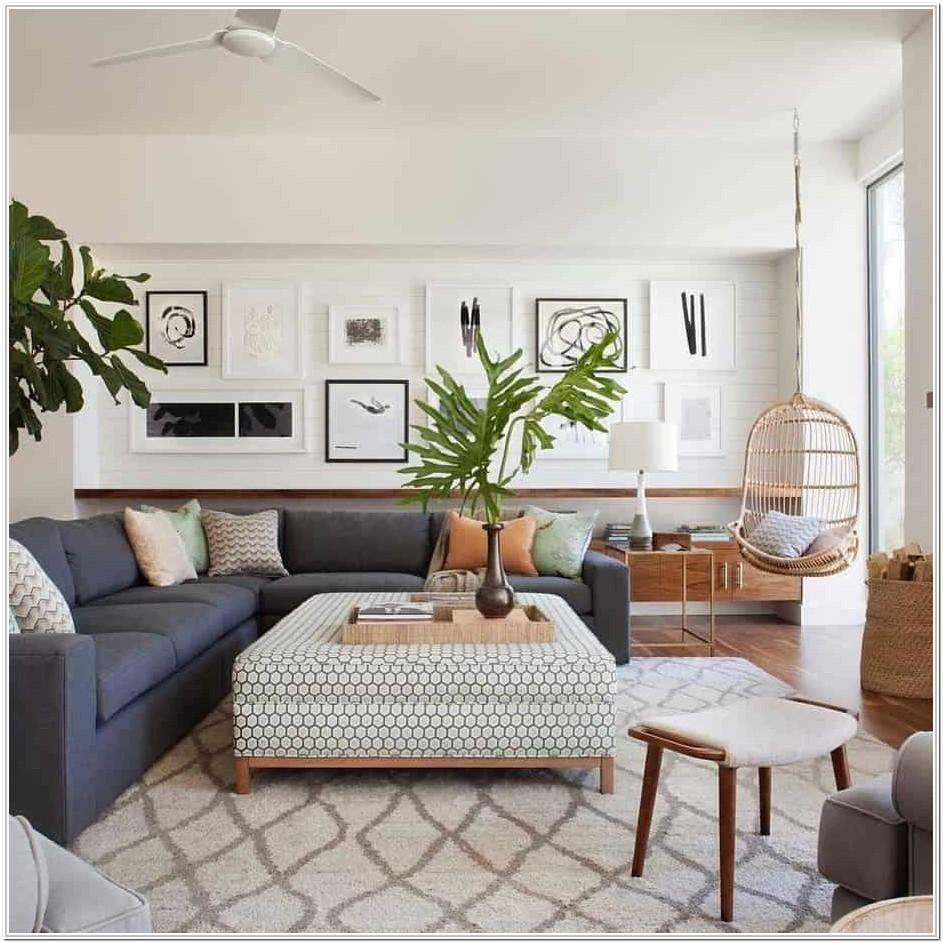 Small Modern Living Room Ideas 2019