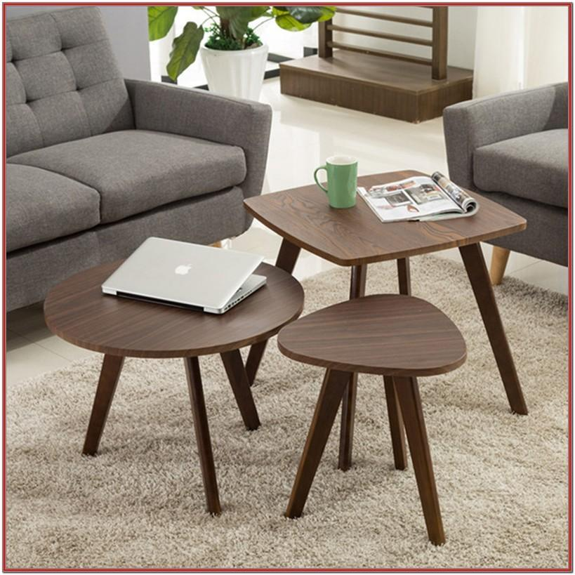 Small Modern Living Room Tables