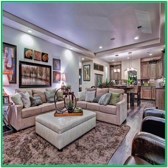 Small Rectangular Living Room Layout Ideas
