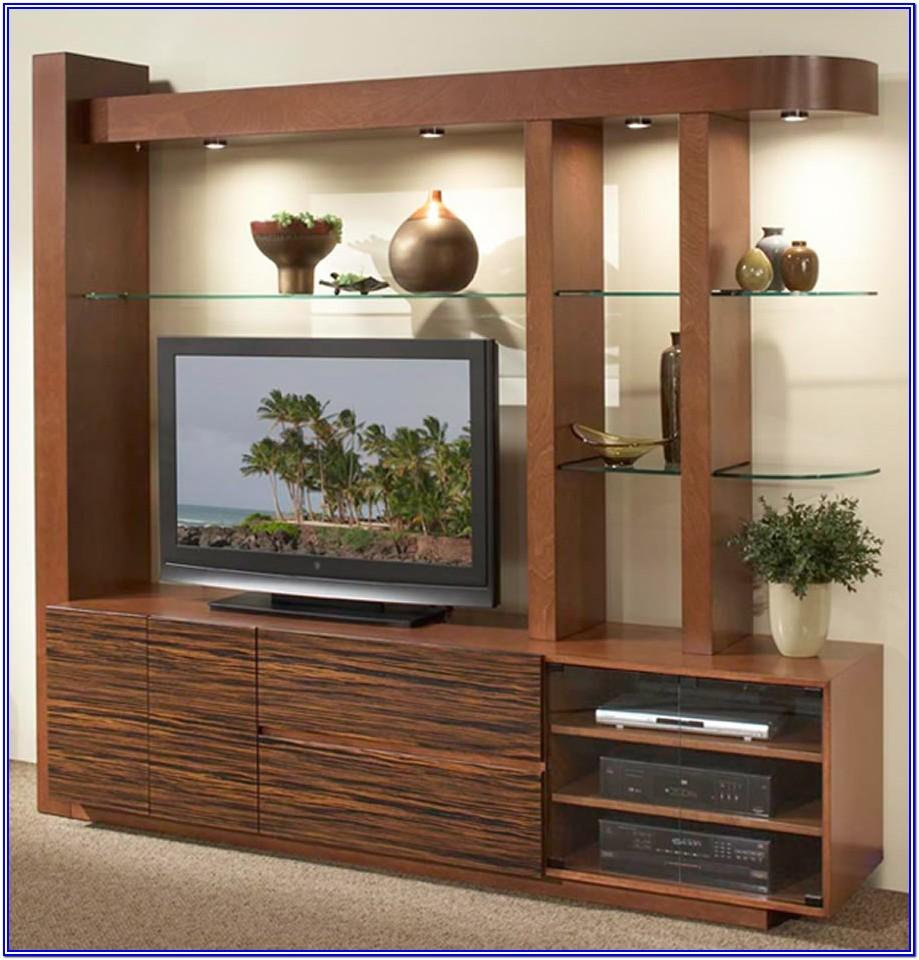 Small Space Cabinet Design For Living Room