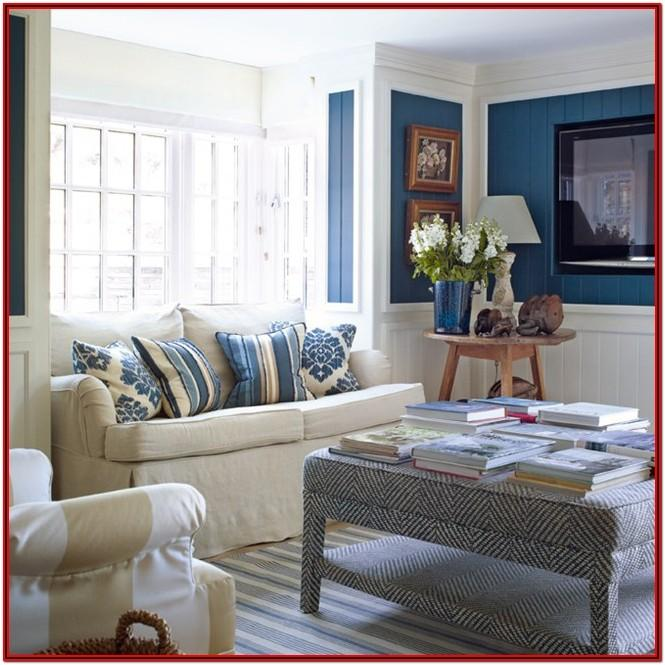 Small Space Living Room Design For Small House