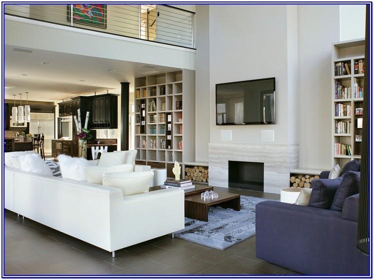 Small Space Zen Living Room Ideas