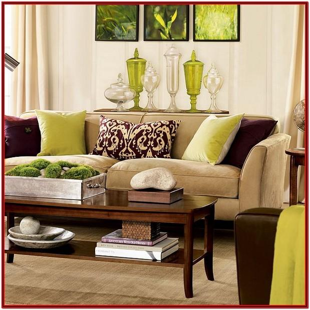 Tan Couch Living Room Ideas