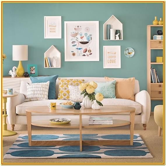Teal Living Room Ideas Uk
