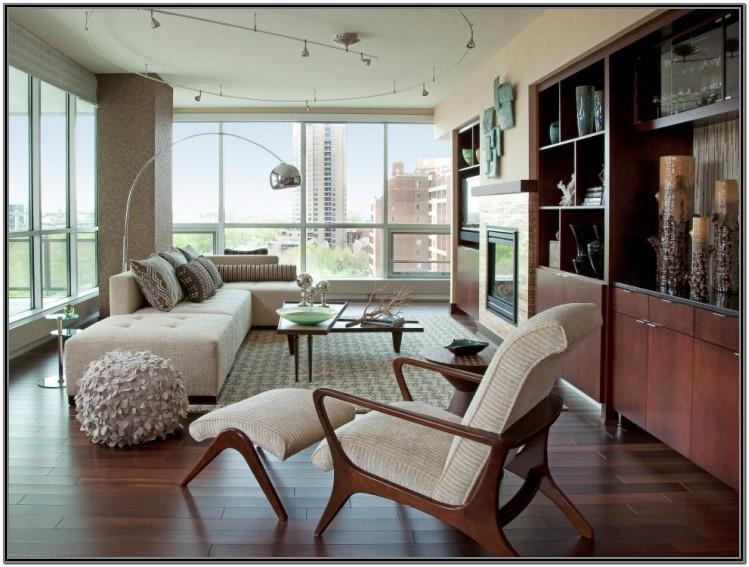 Track Lighting Design Ideas Living Room