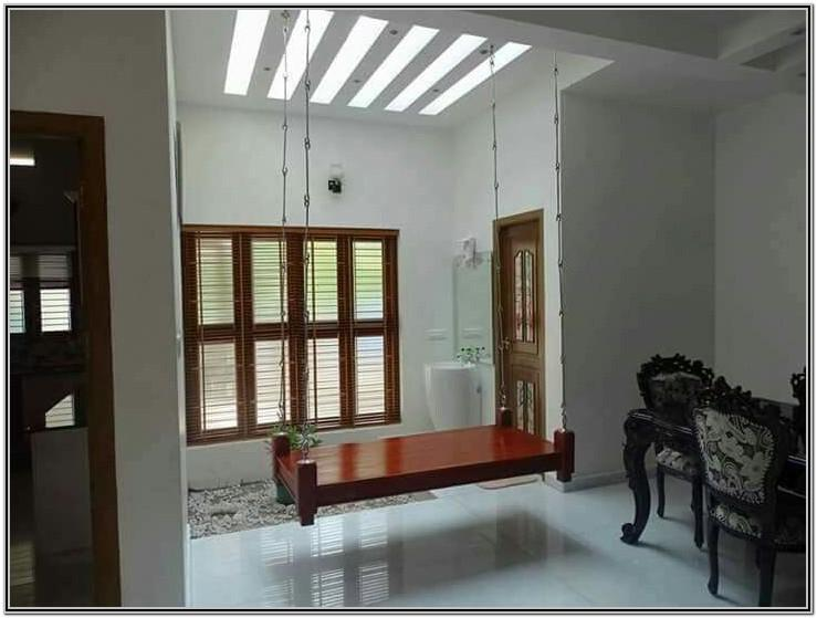 Traditional Living Room Designs Kerala Style