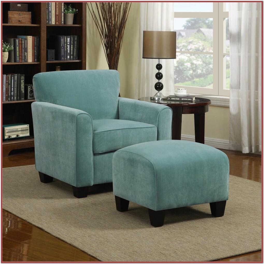 Turquoise And Brown Living Room Set