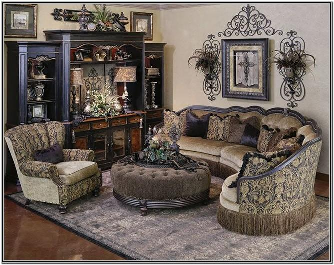 Tuscan Style Furniture Living Rooms
