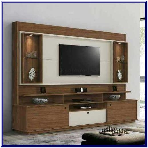 Tv Divider Cabinet Design For Living Room
