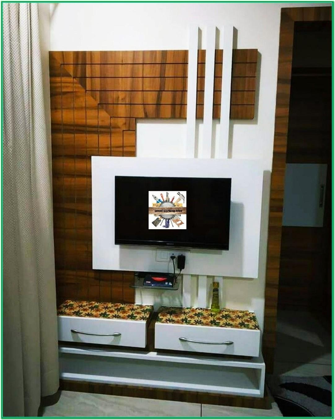 Tv Unit Design Ideas Living Room 2019