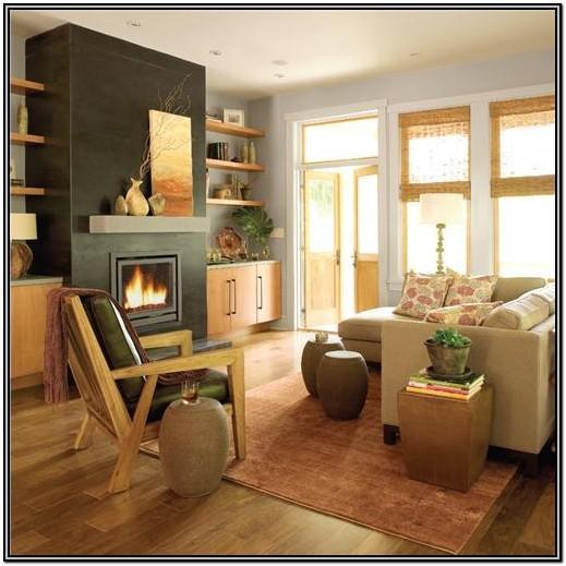 Vintage Casual Living Room Ideas