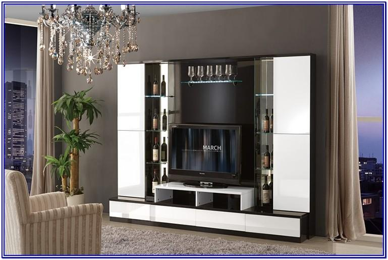Wall Cabinet Design For Living Room