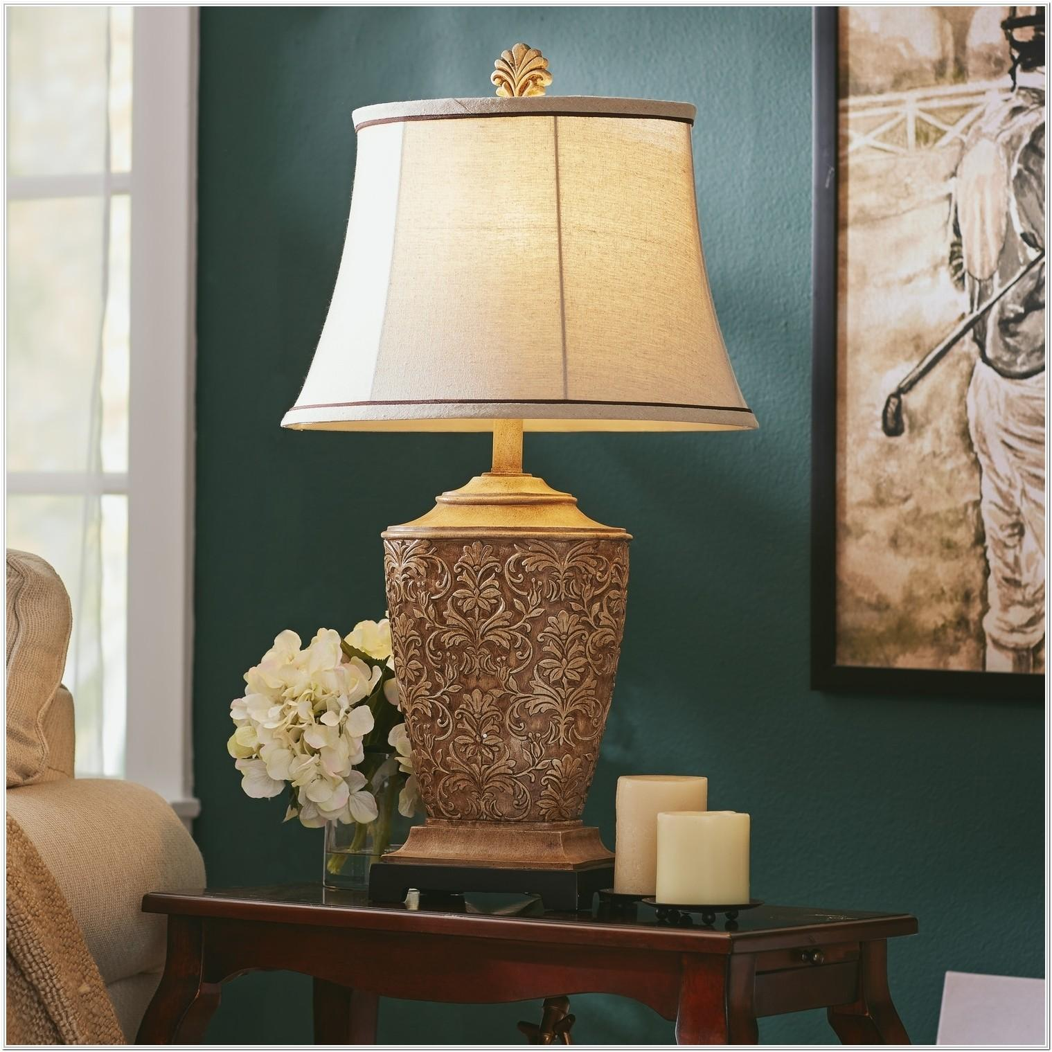 Wayfair Lamps For Living Room