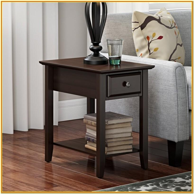 Wayfair Side Tables Living Room