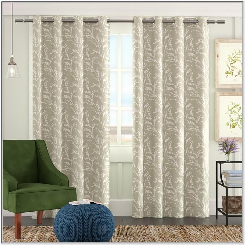 Wayfair Valances For Living Room