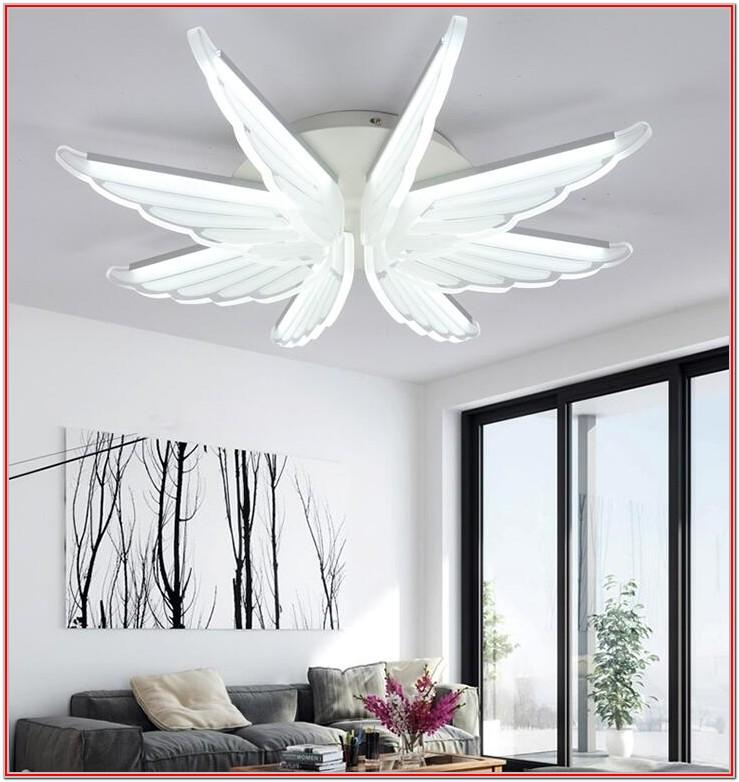 Wireless Ceiling Light For Living Room