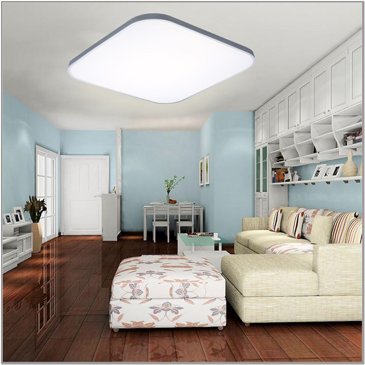 Wireless Lights For Living Room