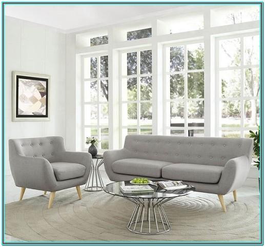 10 Piece Living Room Set
