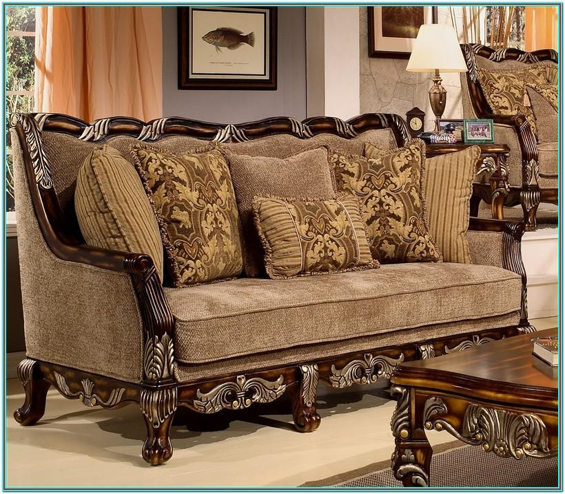 2 Piece Cruze Sectional Living Room Collection