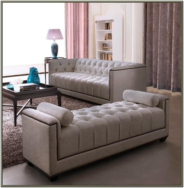 2 Piece Eden Living Room Collection