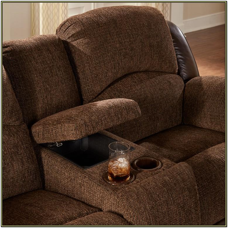 2 Piece Memphis Reclining Living Room Collection