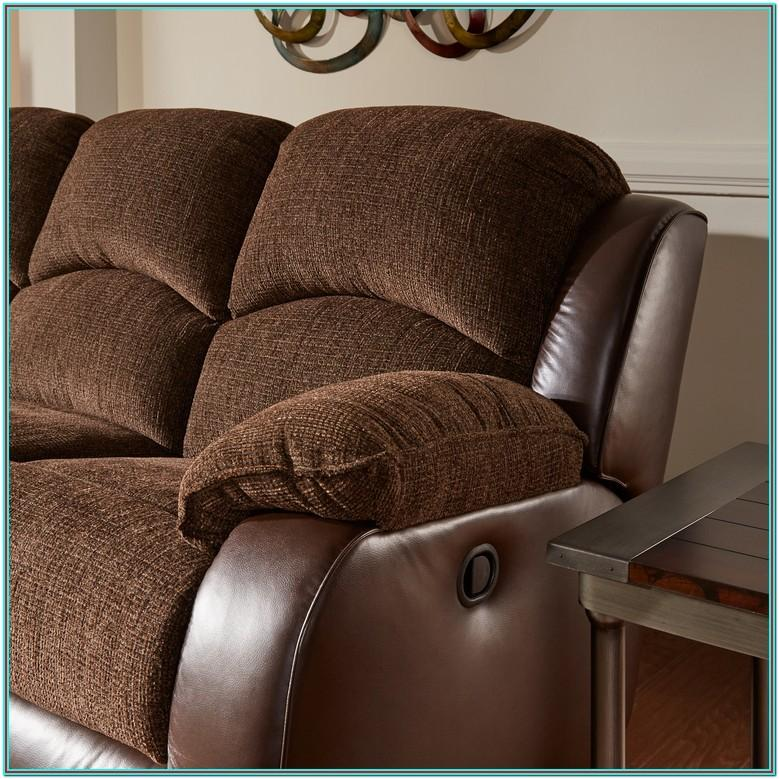 2 Piece Sheridan Reclining Living Room Collection