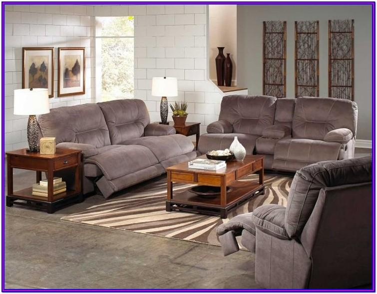 2 Piece Watson Reclining Living Room Collection