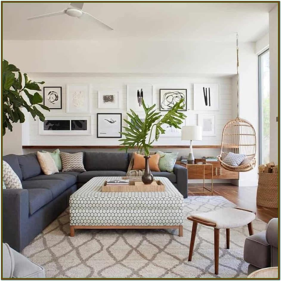 2019 Top Living Room Colors