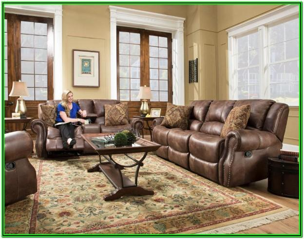 3 Piece Living Room Furniture