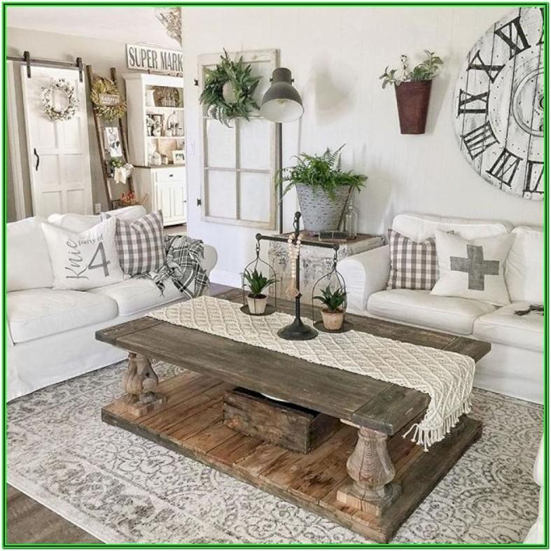 3 Piece Living Room Ideas